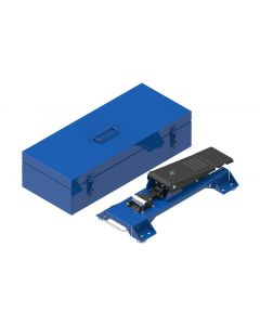 FR Voetpons voor 100mm, 220mm en 300mm (foot slotting tool)