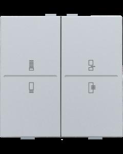 TOETS 2x RF / BUS REGIME