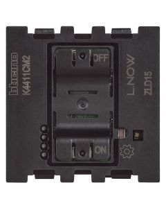 LNOW WN - Geconnecteerde dimmer 2 modules