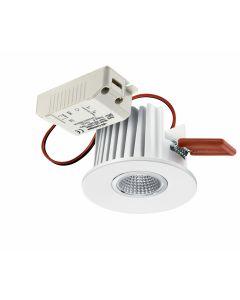 INSTAR ECO Kit IP44 LED 10W 36° 3000K wit