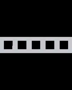 AFDEKPL VIJFV. 71 GREY