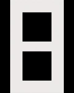 AFDEKPL TWEEV. 60 WHITE