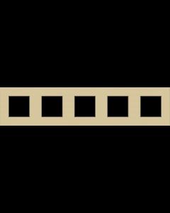 AFDEKPL VIJFV. 71 GOLD