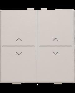 TOETS 2x RF / BUS O/N