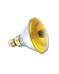 Display- en signaallampen