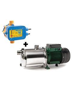 DAB EuroInox 30/30 M + PumpControl