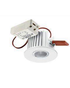 INSTAR ECO Kit IP44 LED 10W 36° 4000K wit
