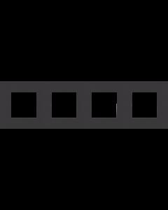 AFDEKPL VIERV. 71 BLACK