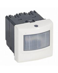 Mosaic Bewegingsdetector PIR wit zonder neuter 3-250VA